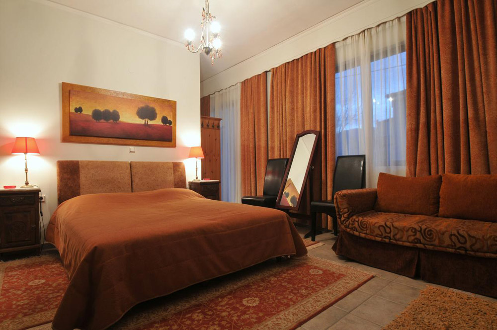 Chrysa Guesthouse